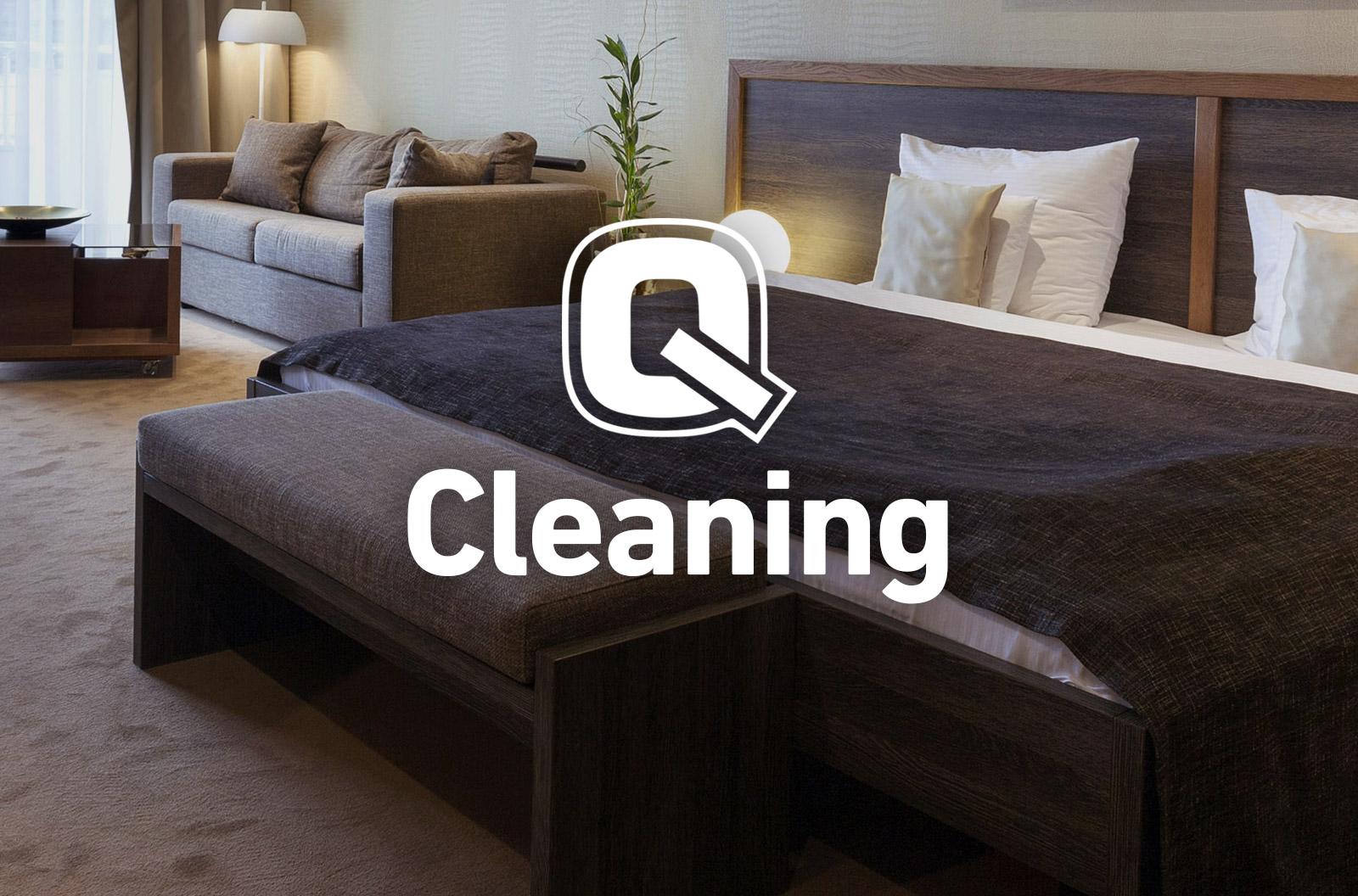 Quimidex Cleaning