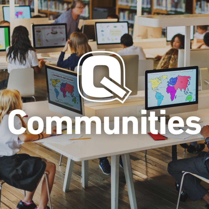 Quimidex Communities