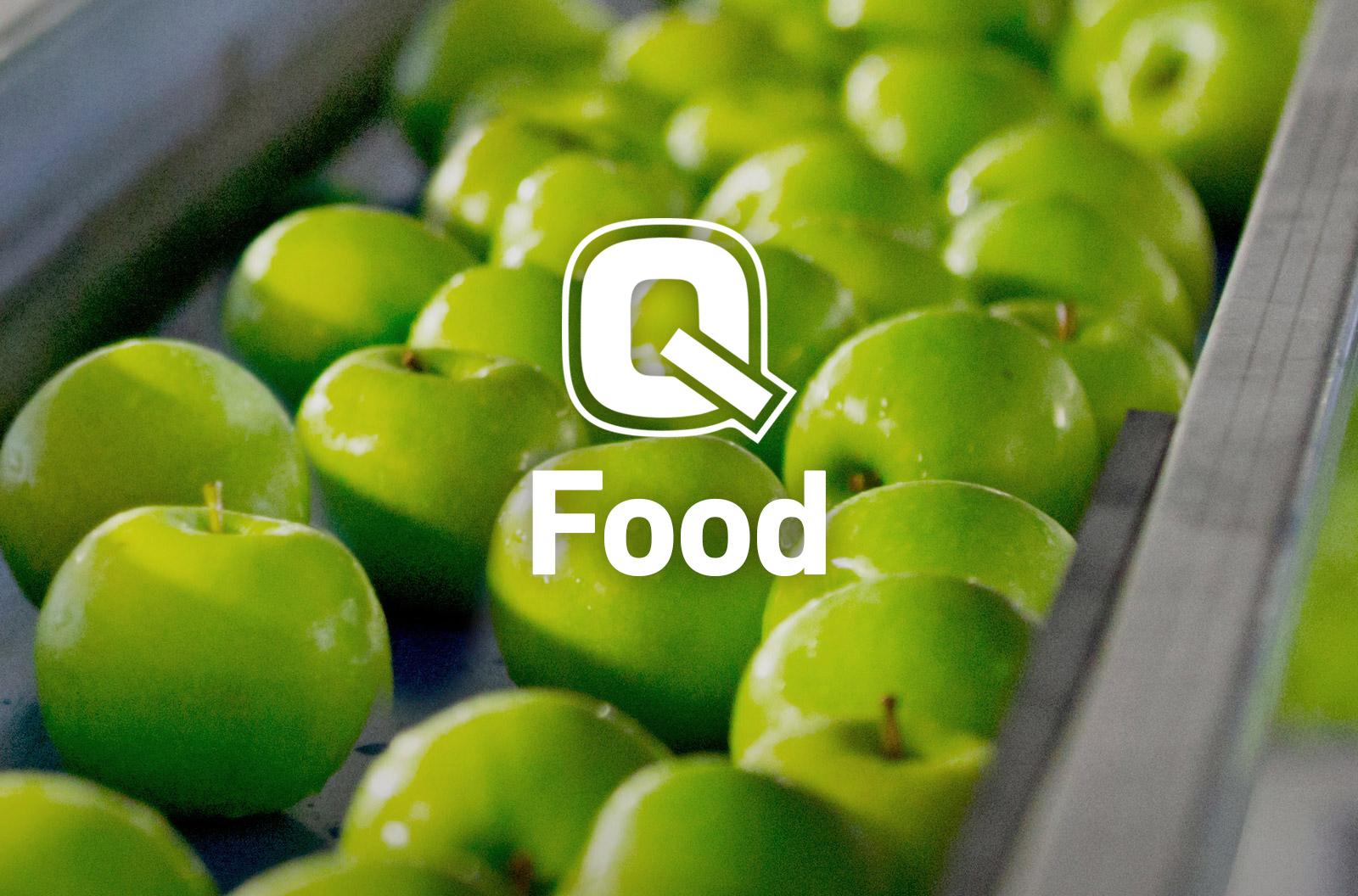 Quimidex Food