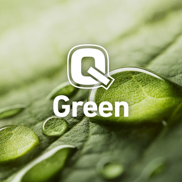 Quimidex Green