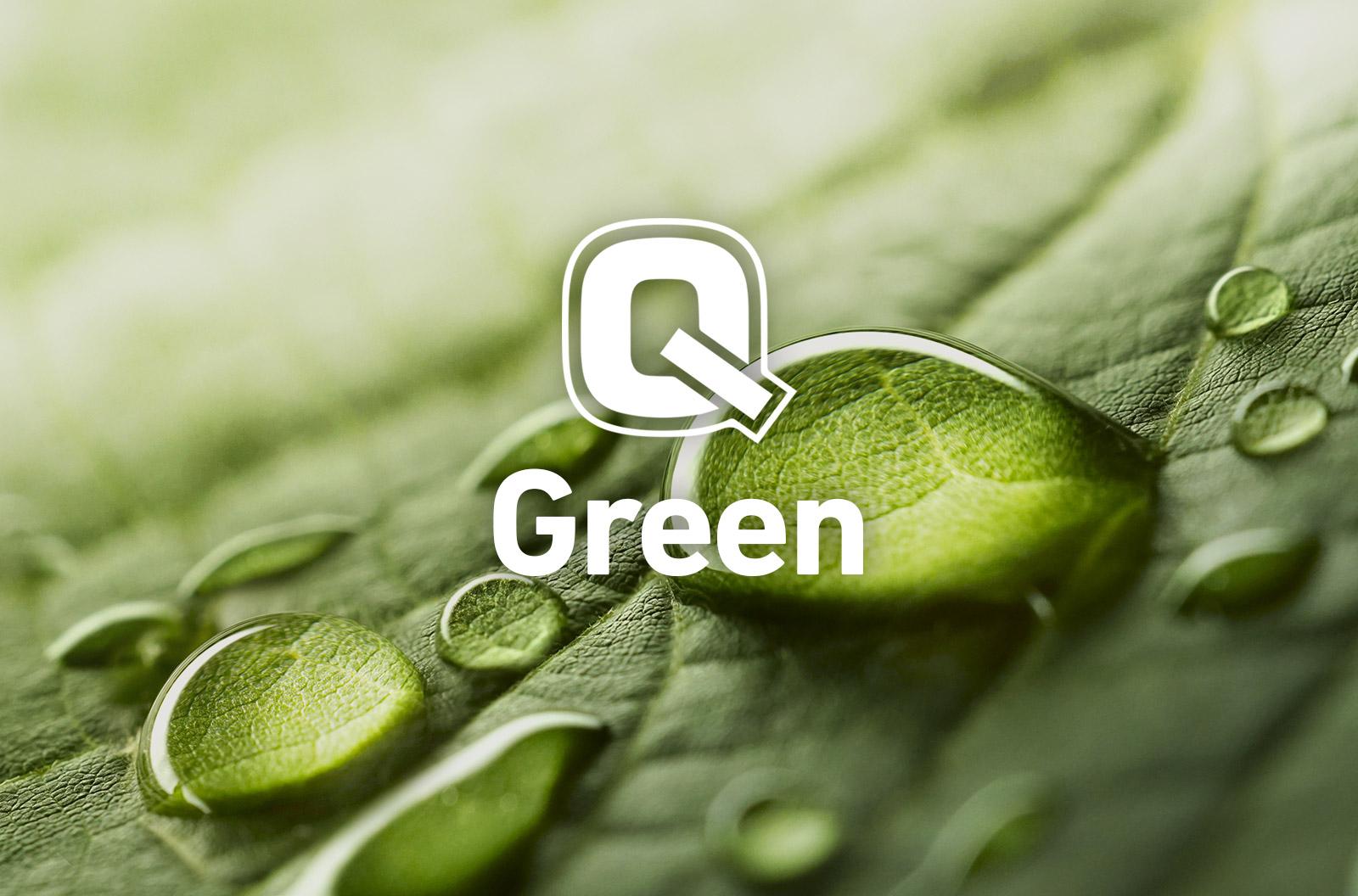 Quimidex Green