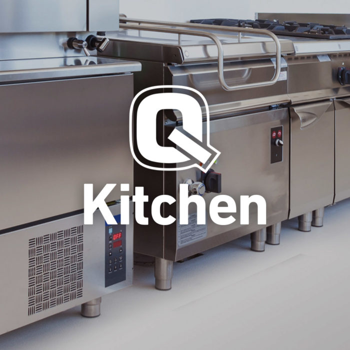 Quimidex Kitchen