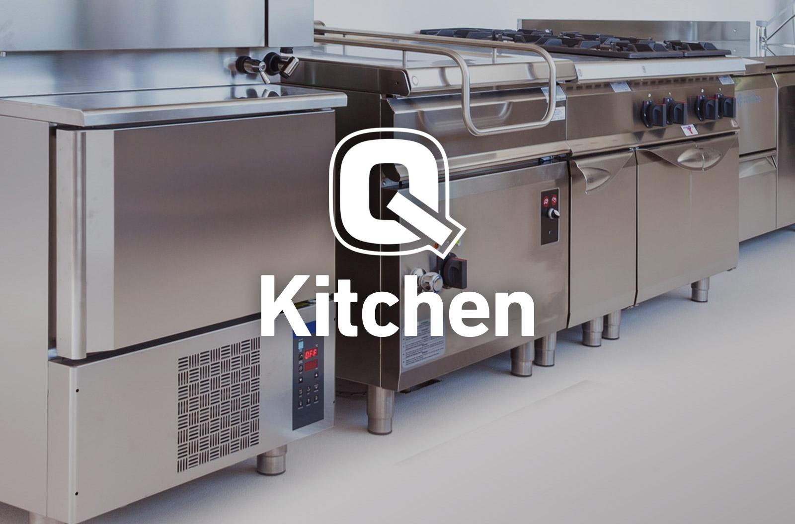 Quimidex Kitchen
