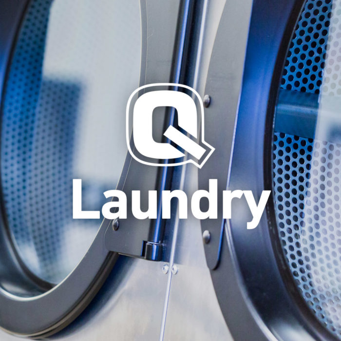 Quimidex Laundry