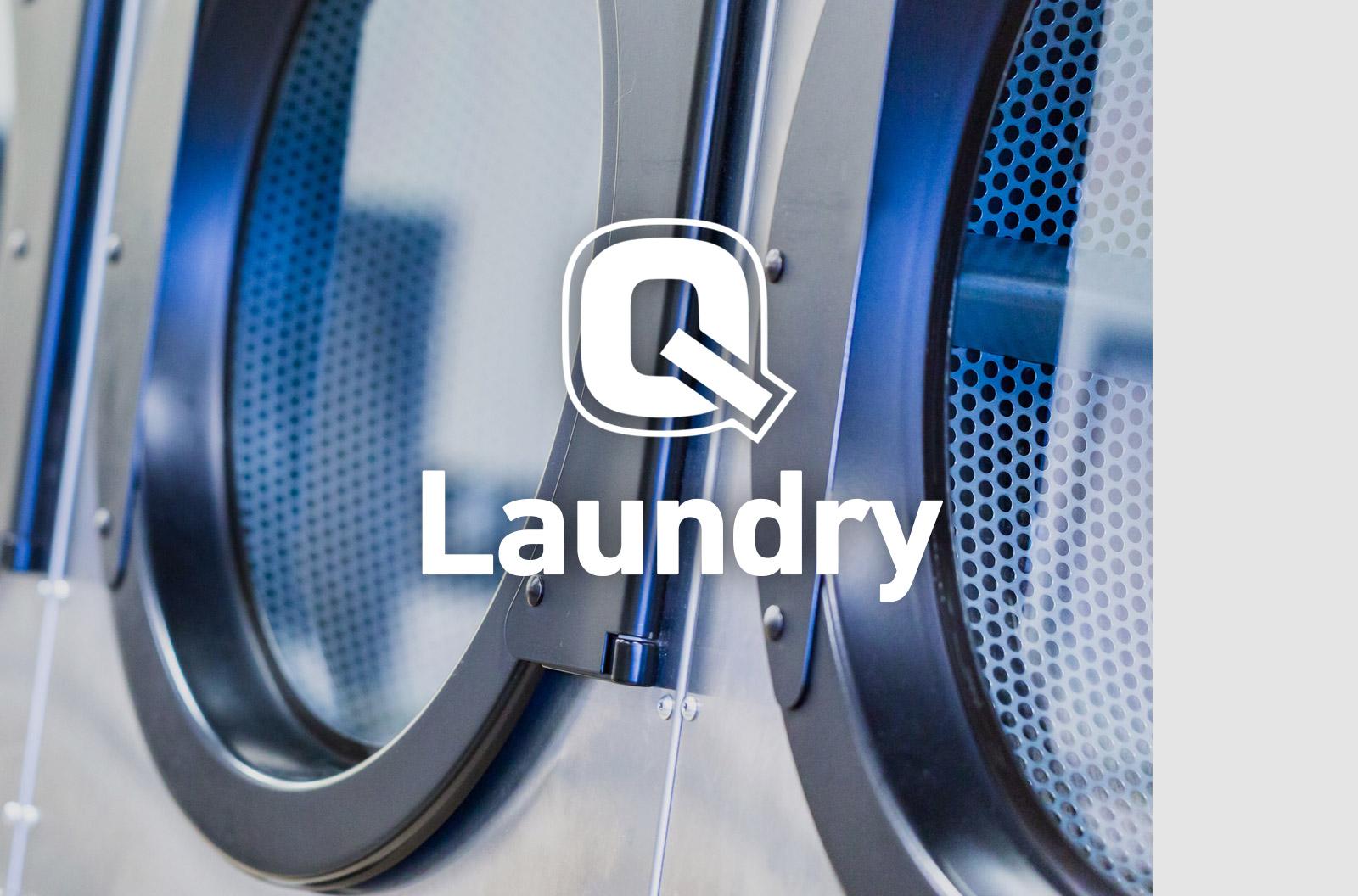 Quimidex Laundry