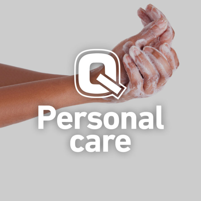 Quimidex Personal care