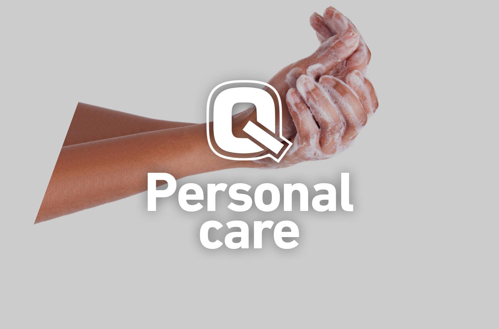 Quimidex Personal care