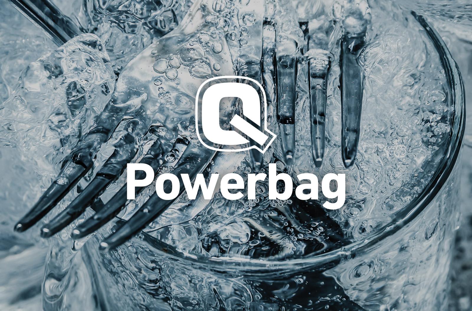 Quimidex Powerbag