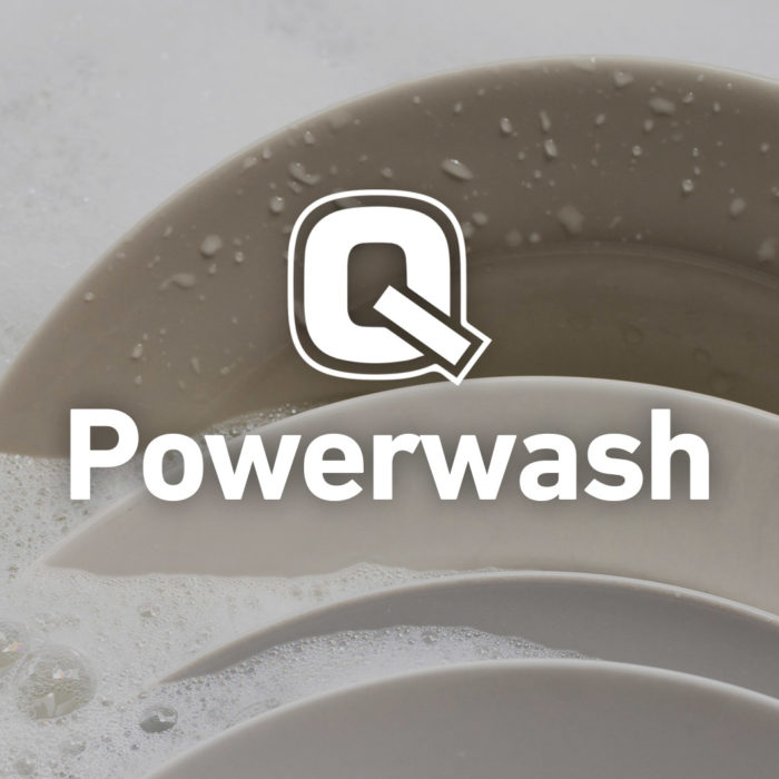 Quimidex Powerwash